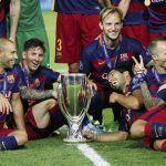 Barcellona batte Siviglia 5-4, è sua la Supercoppa Europea 2015