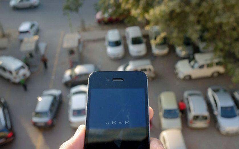 Uber, arrivano 100 milioni di euro da Tata