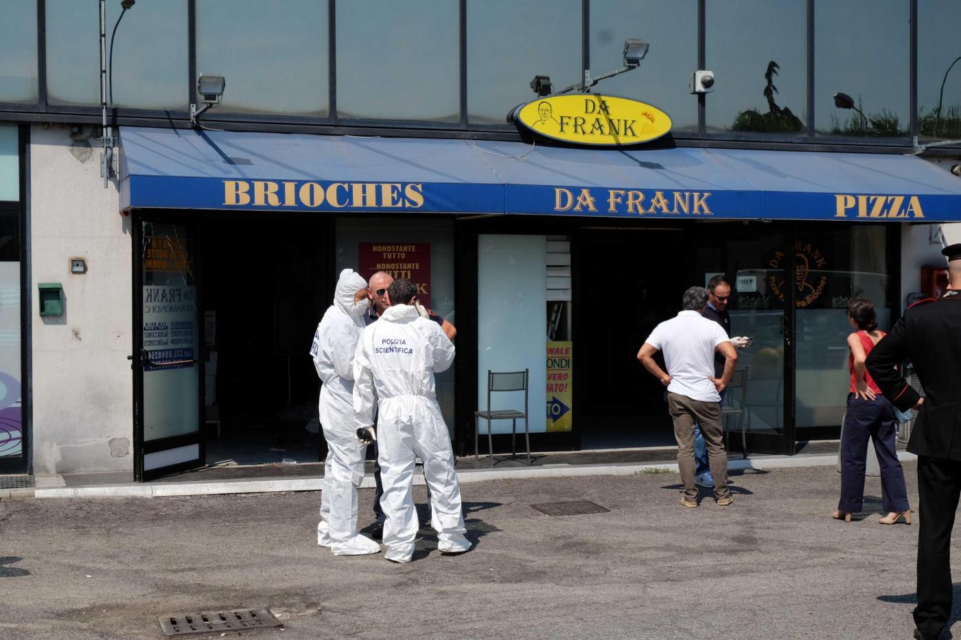 Duplice omicidio Brescia: gli assassini sono dei concorrenti