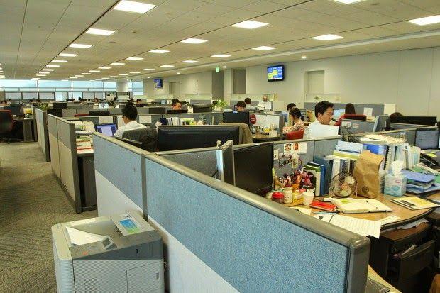 Ufficio coreano