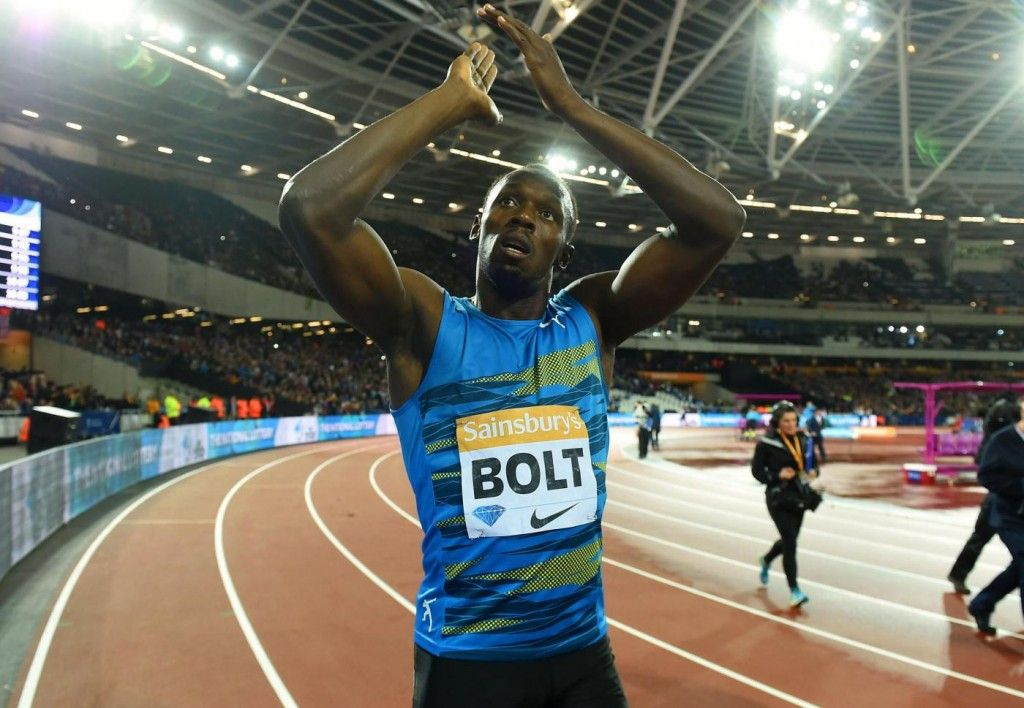 Usain Bolt atletica 1024x708