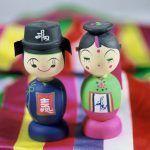 Corea: il matrimonio, le religioni e l'etichetta in pubblico
