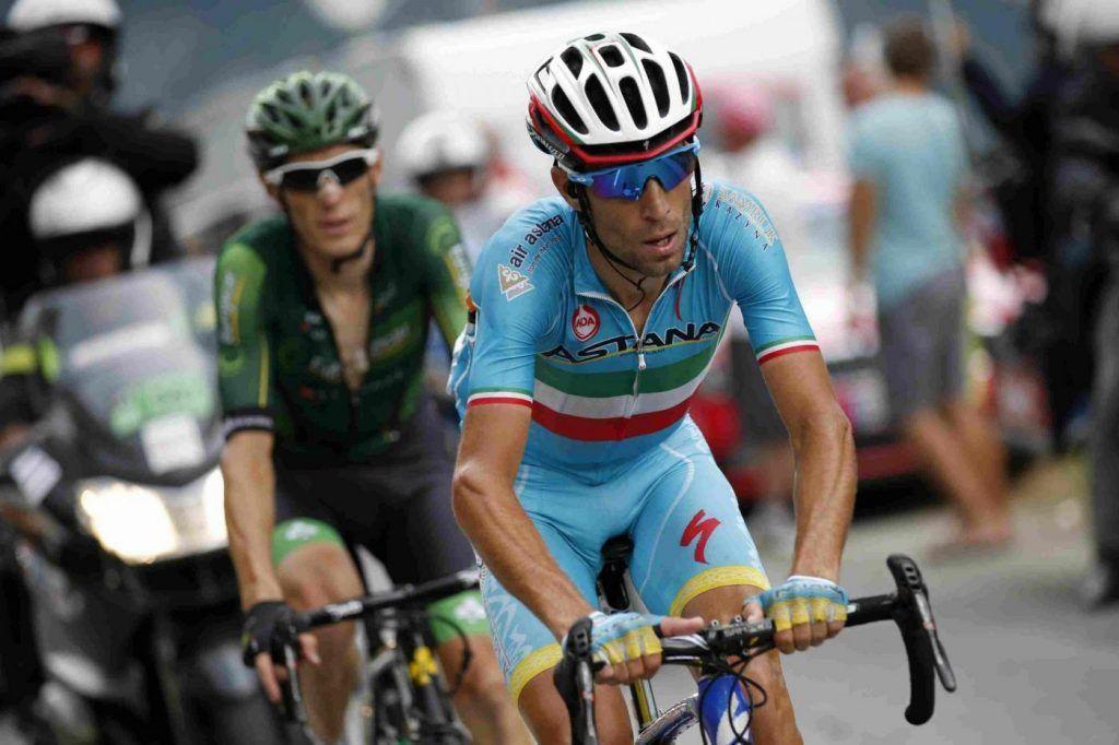 Vincenzo Nibali squalifica Vuelta 1024x682