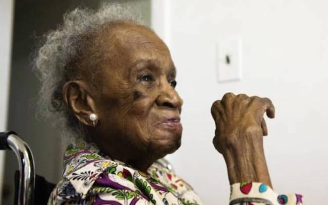 L'elisir di lunga vita di Agnes Fenton, la donna più anziana della Scozia