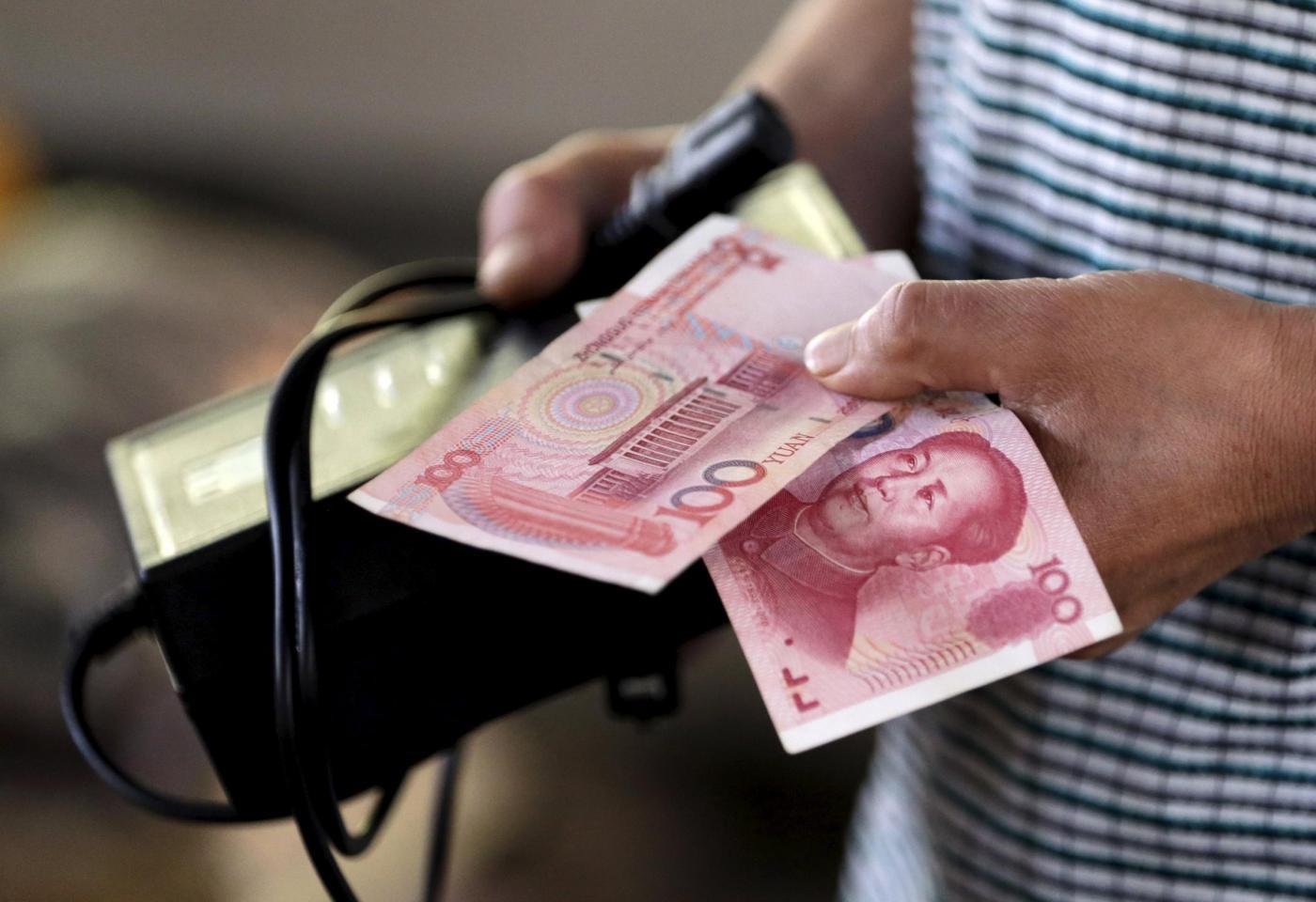 Cina, svalutazione dello yuan: i motivi e le conseguenze