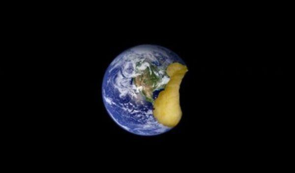 Earth Overshoot Day: finite le risorse naturali annuali del pianeta