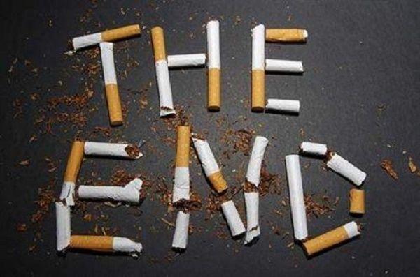 Fumare una sigaretta toglie 11 minuti di vita