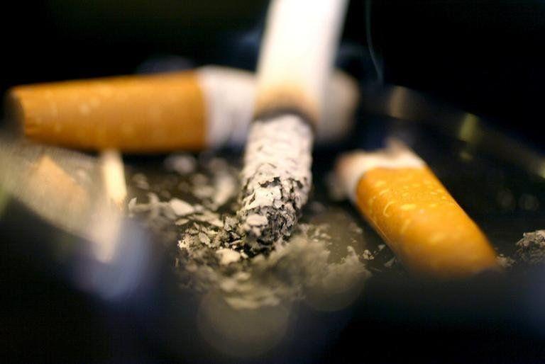 Fumo di terza mano e neonati: attenzione ai possibili danni