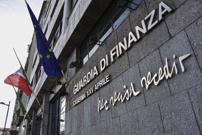 guardia finanza 2