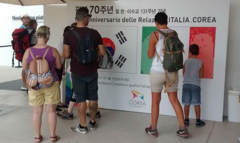 korea Italy relazioni diplomatiche