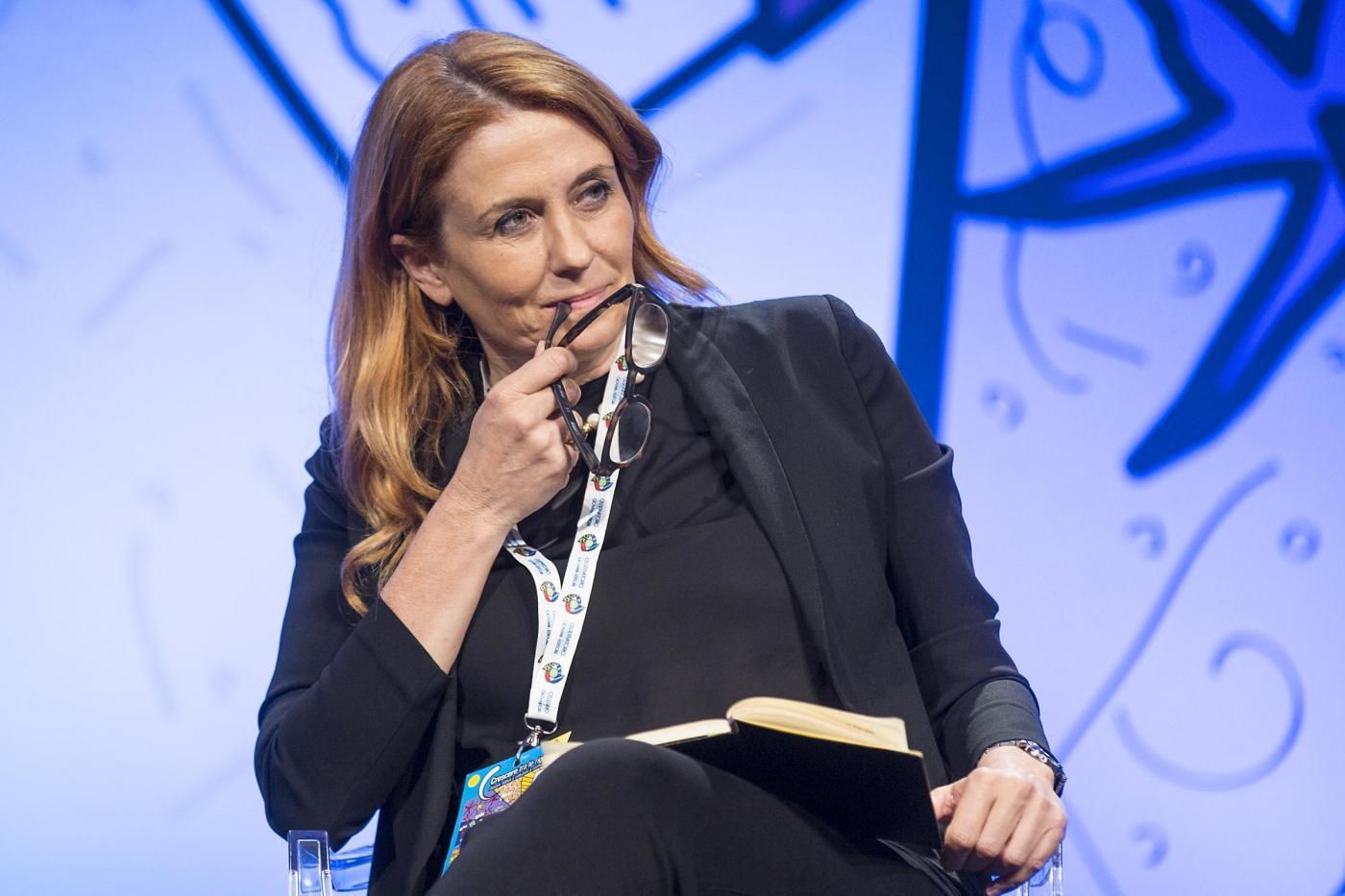 Chi è Monica Maggioni, nuovo presidente Rai