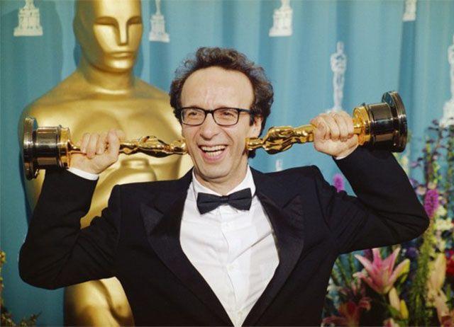 8 registi italiani che hanno vinto l'Oscar