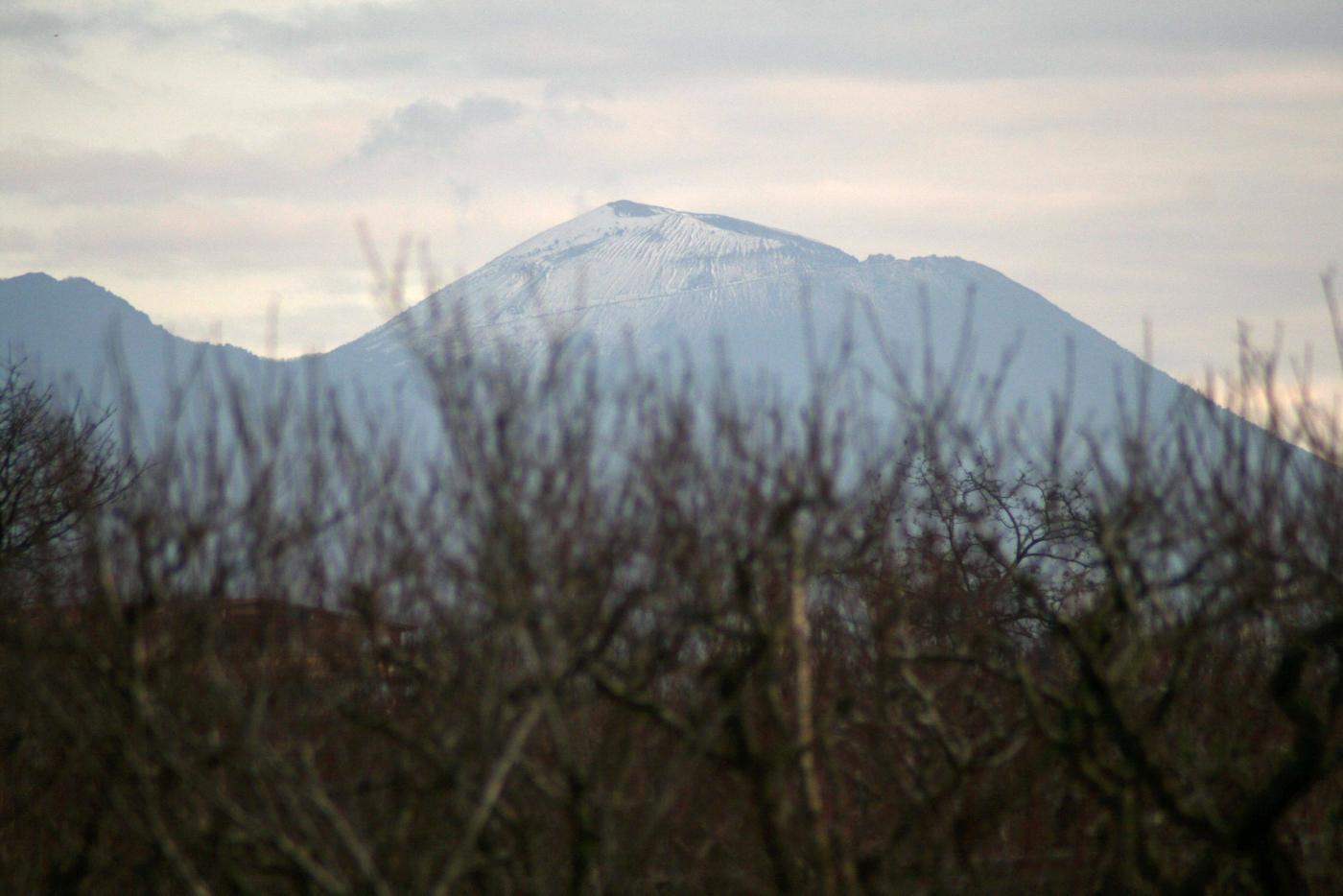 Vesuvio, eruzione imminente? Previsioni funeste per Napoli