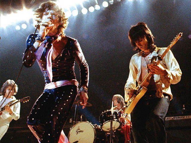 Canzoni famose che hanno ispirato i nomi di celebri rock band italiane e straniere