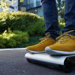 Mobilità del futuro: scopriamo WalkCar, il 'tablet' motorizzato