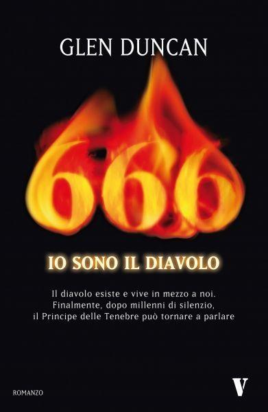 666  Io sono il diavolo cover