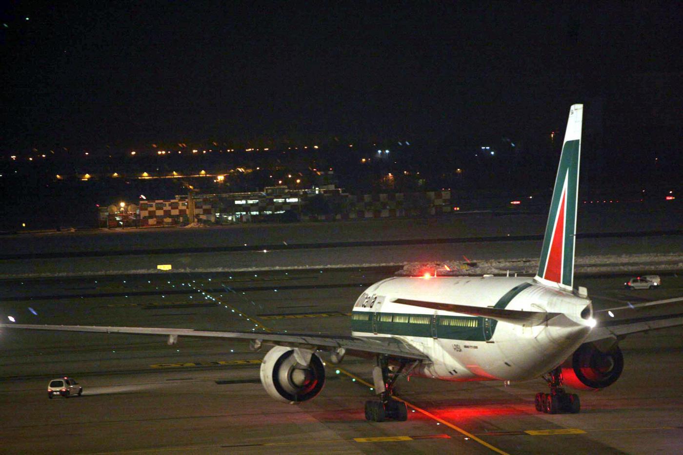 Aeroporti: Milano Malpensa e Linate con Orio verso la fusione