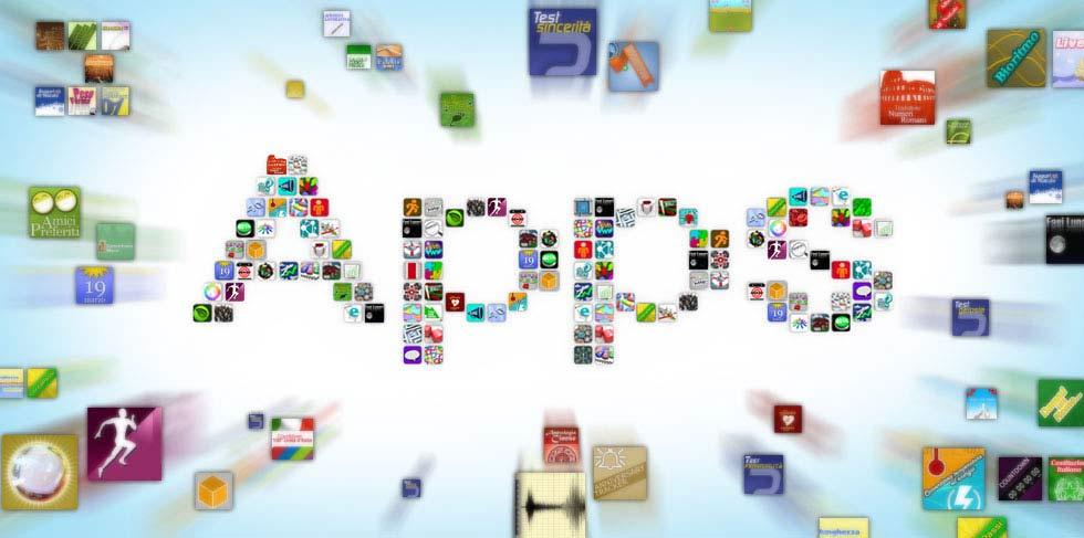 Top 25 app più scaricate su smartphone e tablet nel 2015