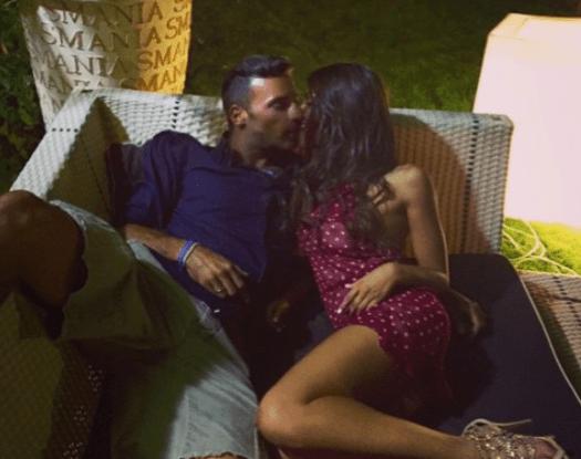 Daniele Interrante e Francesca De André stanno insieme: i due sono ancora fidanzati