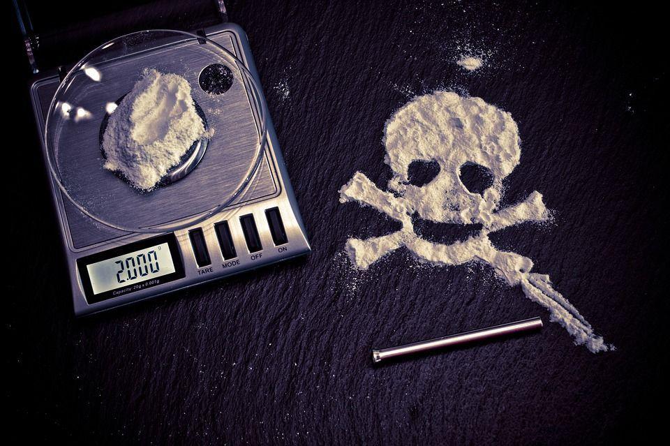 Cocaina: gli effetti collaterali e i danni fisici