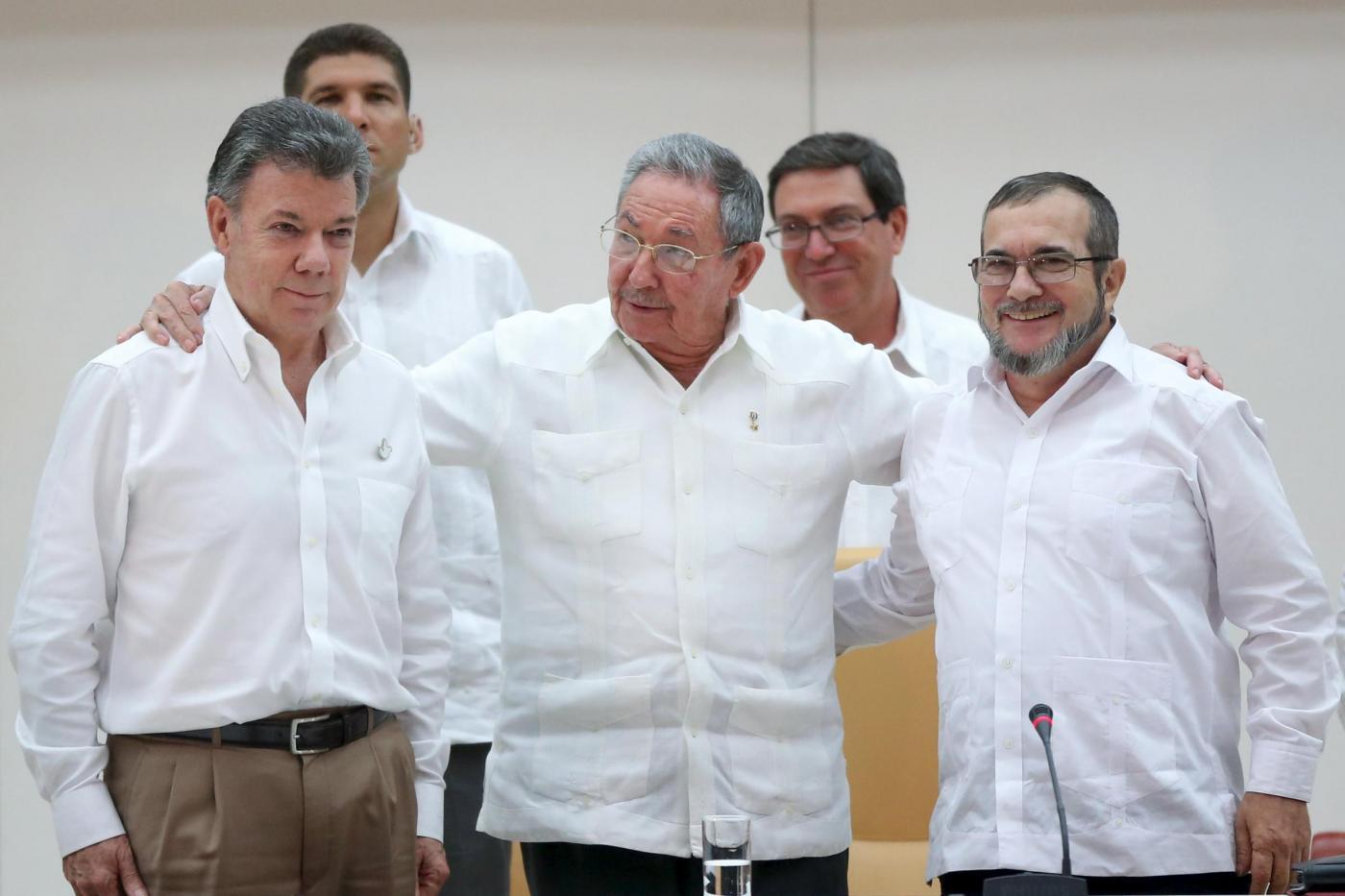Colombia, intesa con le Farc: la storia di un conflitto durato 50 anni