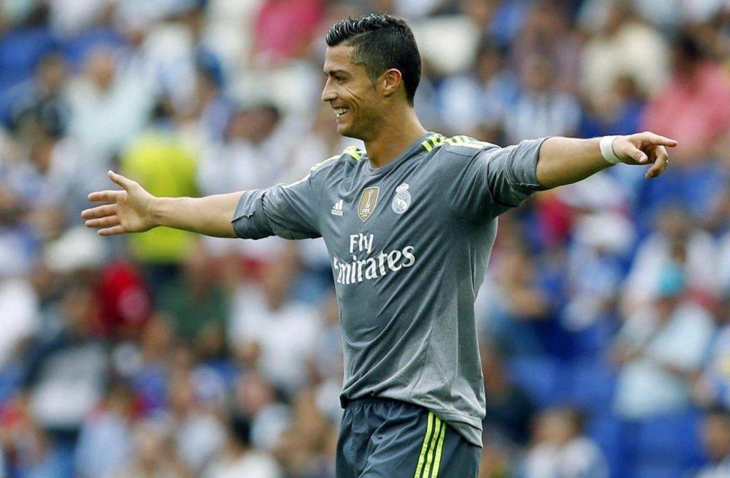Cristiano Ronaldo 1024x671