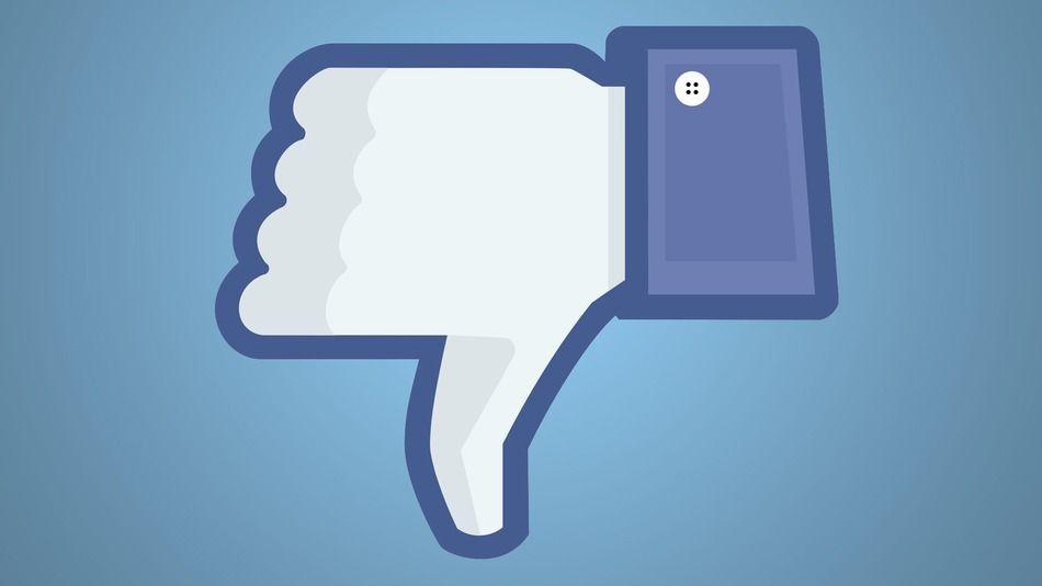 Facebook: il tasto non mi piace per segnalare bufale e fake news