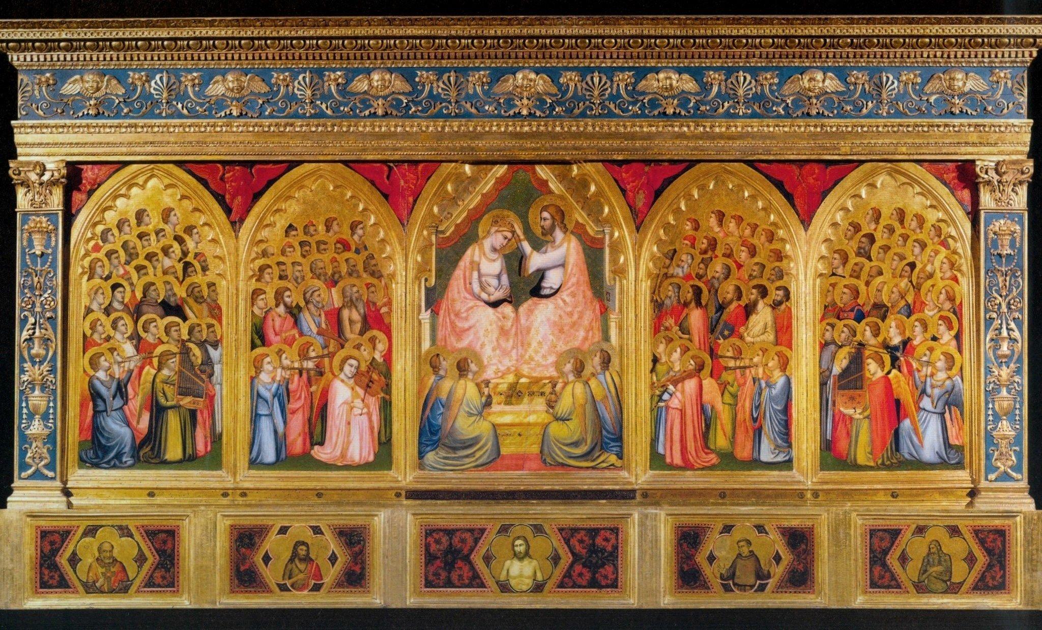 Mostra Giotto a Milano: dal 2 settembre al 10 gennaio 2016