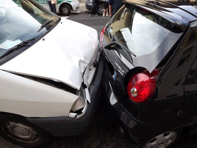Incidente in retromarcia: torto o ragione?