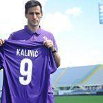 Nikola Kalinic, il nuovo bomber che fa volare la Fiorentina