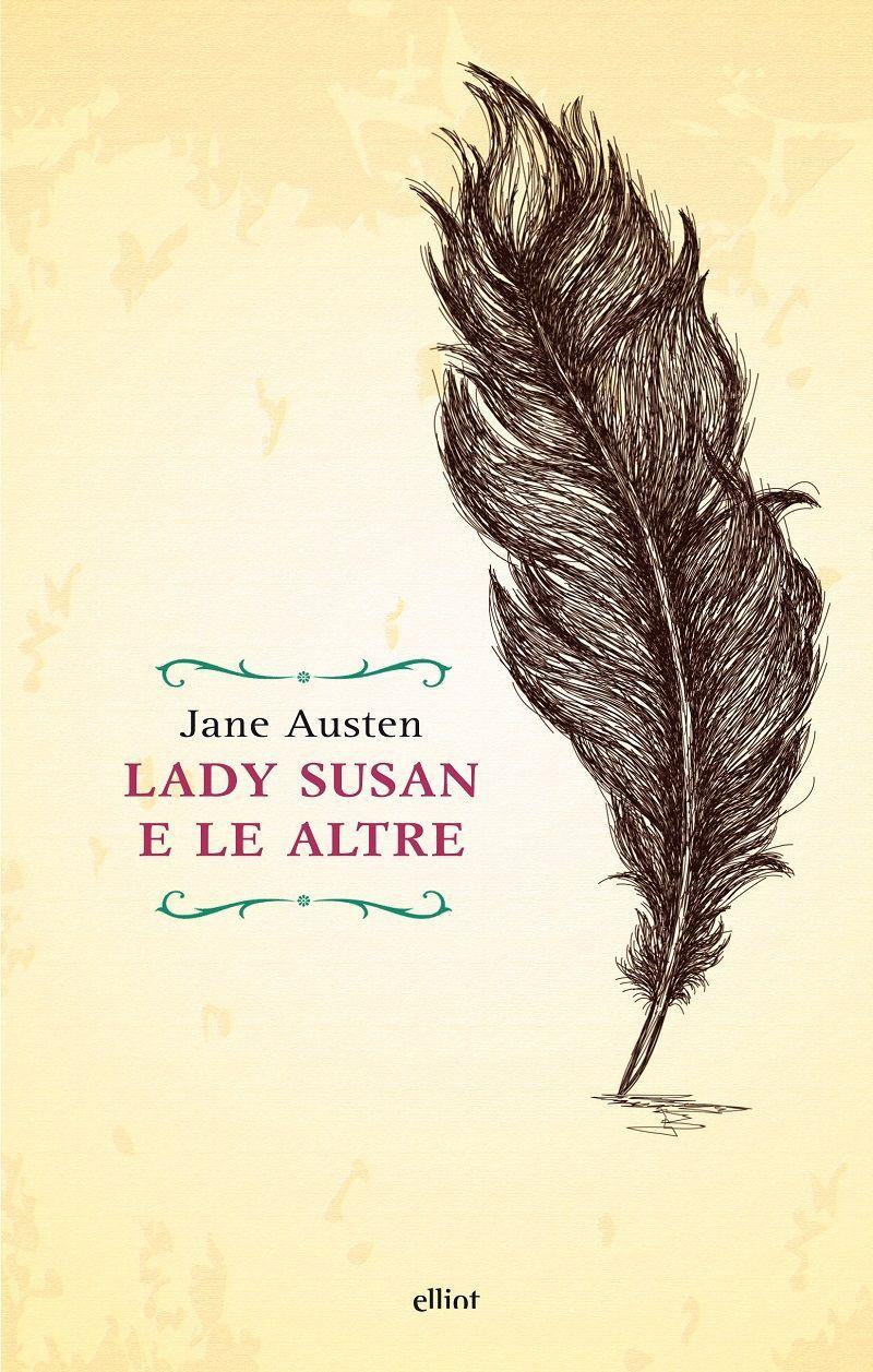 LADY SUSAN E LE ALTRE cover