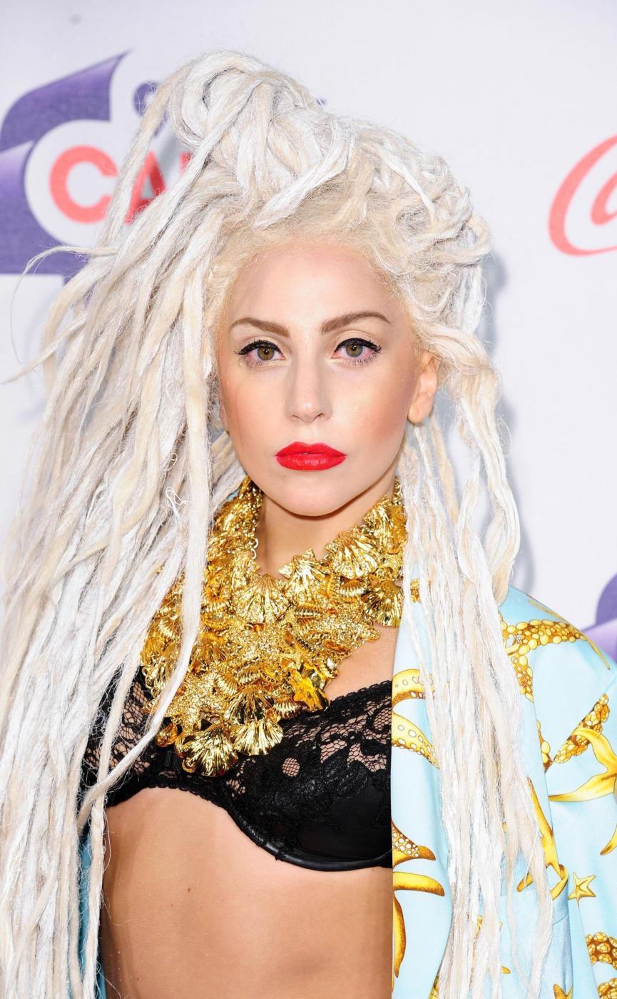 Lady Gaga 150x150