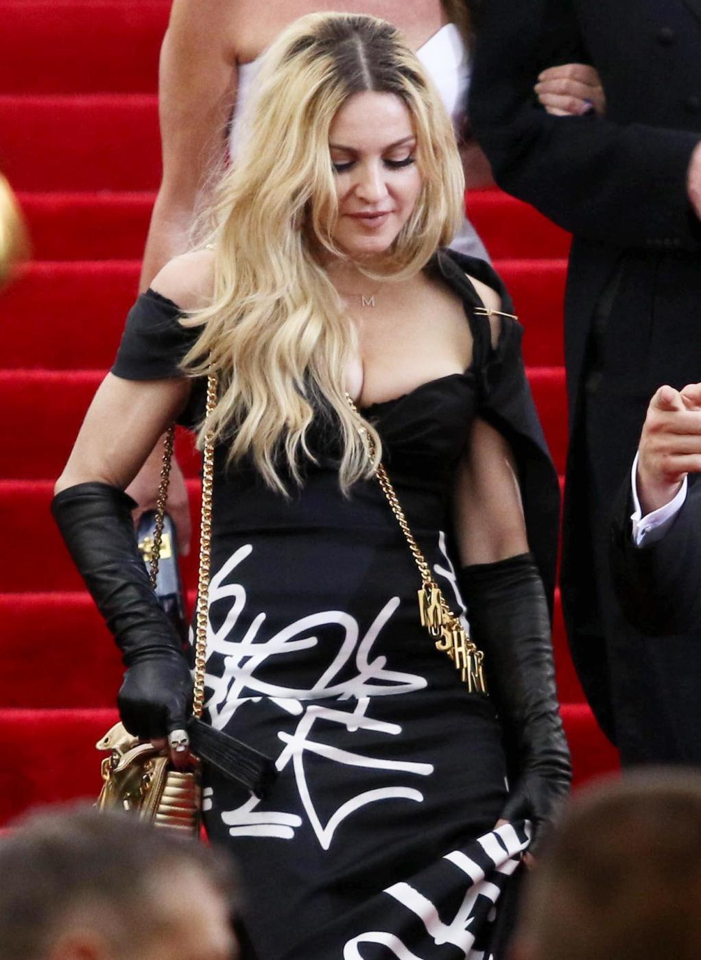 Madonna 150x150