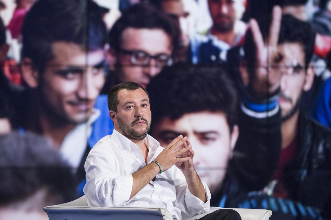La Nigeria rifiuta il visto sul passaporto a Matteo Salvini: niente viaggio