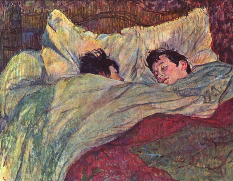 Mostra Toulouse Lautrec Pisa 2015