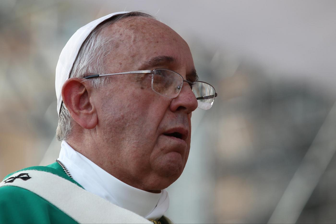 Papa Francesco: l'album di canzoni Wake Up! sdogana il primo papa-rock della storia