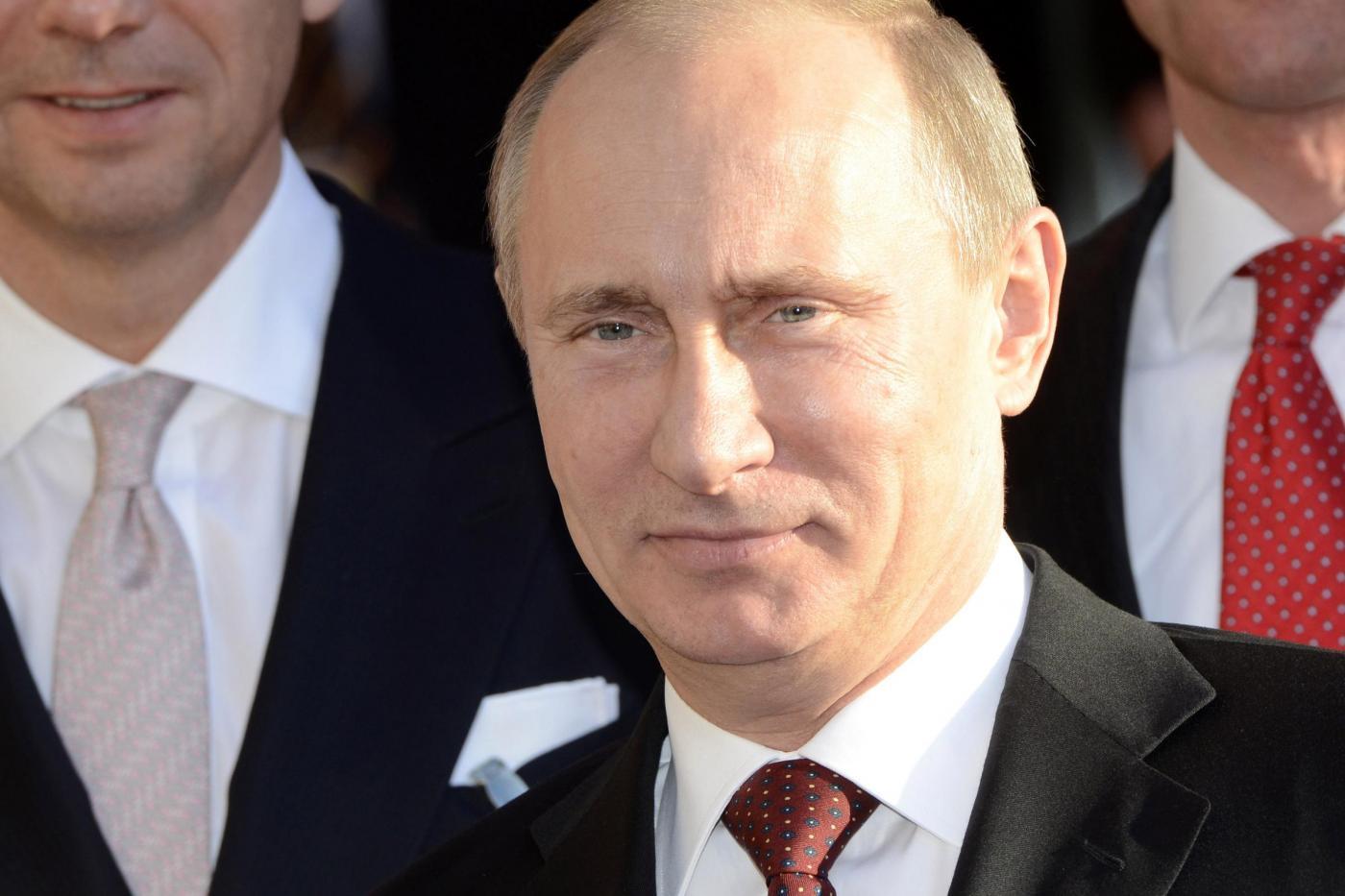 Putin blocca i siti per adulti più popolari in Russia
