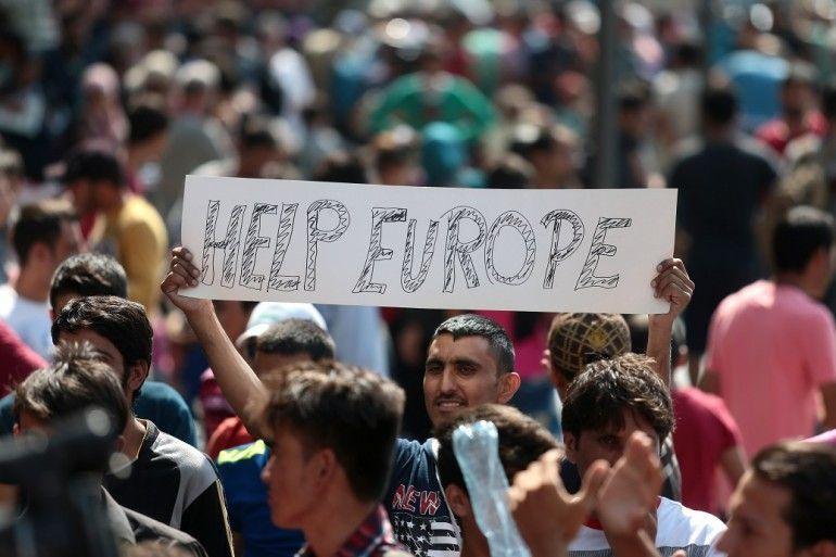 Quote immigrati UE: perché è così difficile l'accordo?