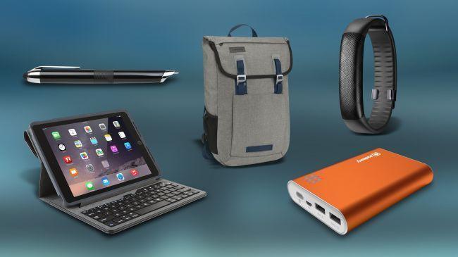 Ritorno a scuola gadget