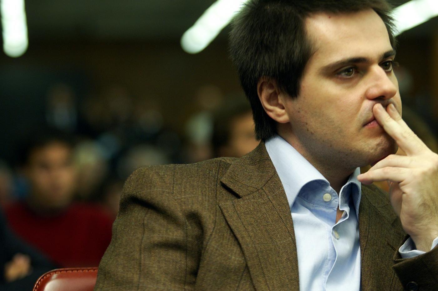 Giovanni Scattone uccise Marta Russo, professore grazie alla Buona Scuola di Renzi rinuncia alla cattedra