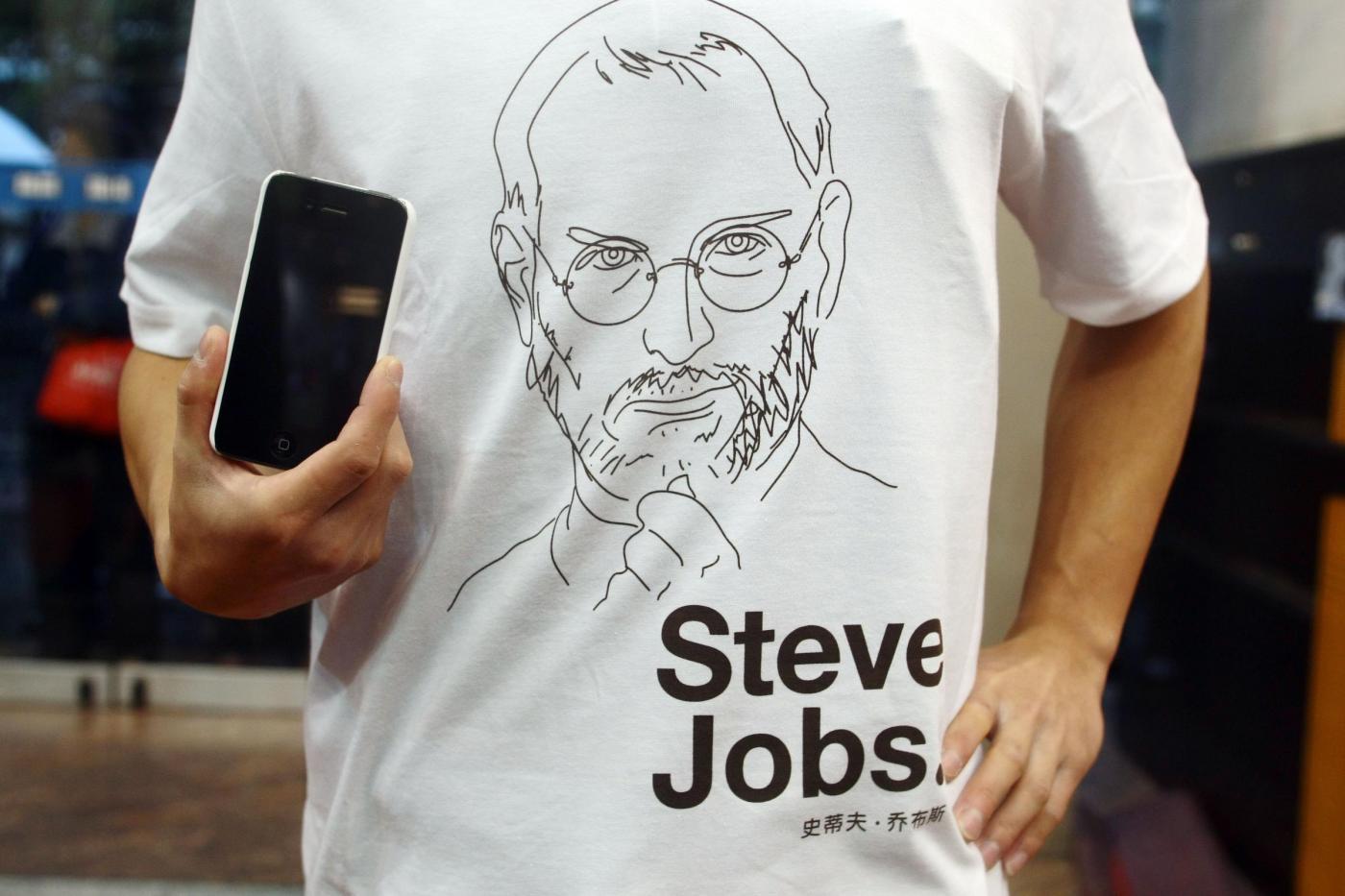 Uscita la biografia di Steve Jobs
