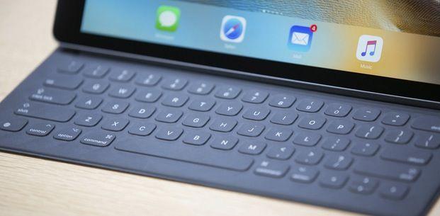 iPad Pro, il tablet extralarge più potente di sempre