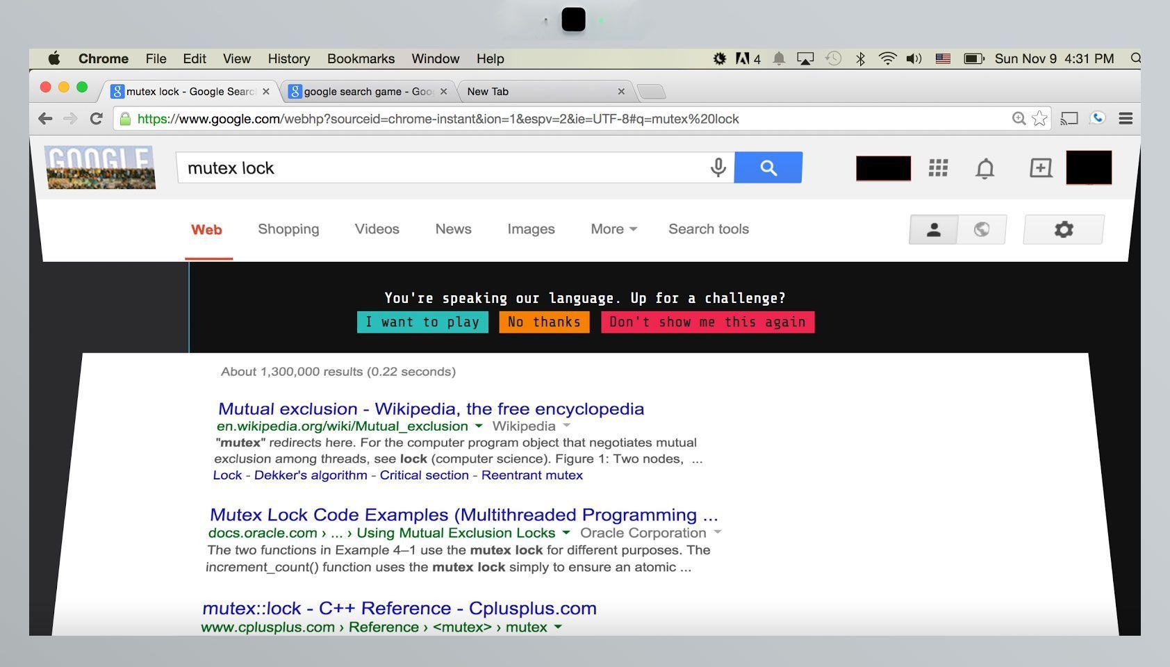 Vuoi lavorare da Google? Cerca le parole giuste online