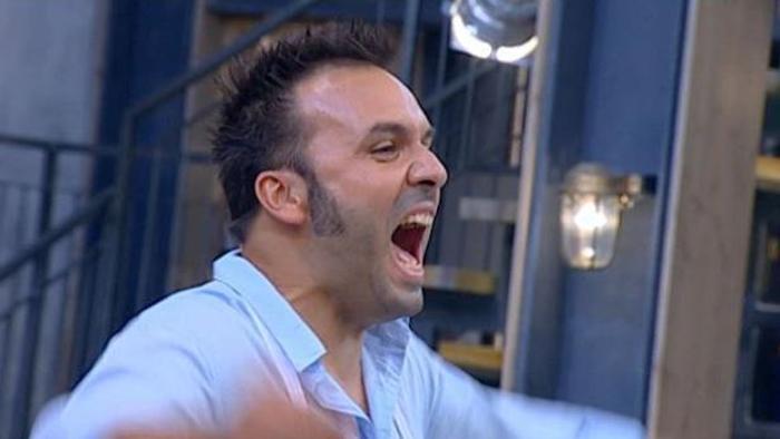 MasterChef Israele: il vincitore è l'italiano Massimiliano Di Matteo