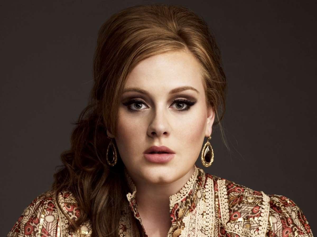 Adele dimagrita di 30 kg in vista dell'uscita del nuovo album
