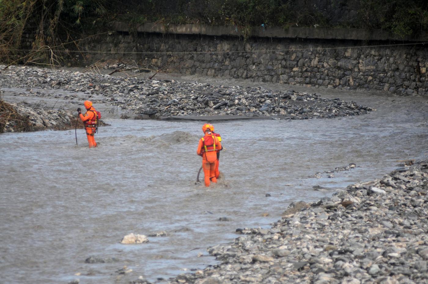 Meteo Liguria, Genova affronta già l'allerta alluvione?