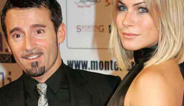 Max Biaggi ed Eleonora Pedron si sono lasciati: l'annuncio su Twitter