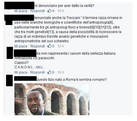 commenti miss italia 2
