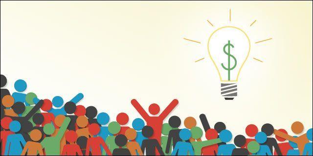 crowdfunding online