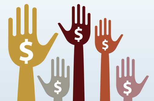 crowdfunding raccolta fondi